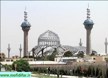معماری اسلامی نوین کجاست؟